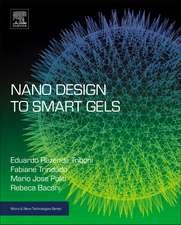 Nano Design for Smart Gels