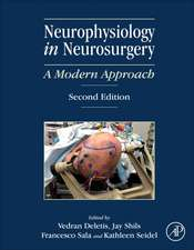 Neurophysiology in Neurosurgery
