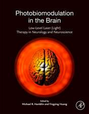 Photobiomodulation in the Brain