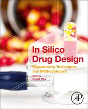 In Silico Drug Design