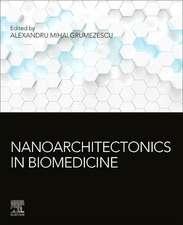 Nanoarchitectonics in Biomedicine