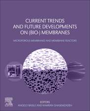 Current Trends and Future Developments on (Bio-) Membranes: Microporous Membranes and Membrane Reactors