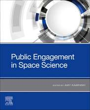 Public Engagement in Space Science