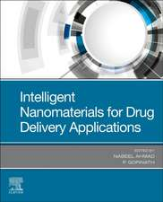 Intelligent Nanomaterials for Drug Delivery Applications