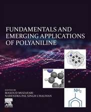 Fundamentals and Emerging Applications of Polyaniline