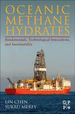 Oceanic Methane Hydrates: Fundamentals, Technological Innovations, and Sustainability
