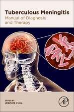 Tuberculous Meningitis