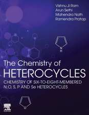 The Chemistry of Heterocycles: Chemistry of Six to Eight Membered N,O, S, P and Se Heterocycles