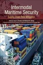 Intermodal Maritime Security: Supply Chain Risk Mitigation