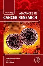 GPCR Signaling in Cancer