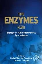 Biology of Aminoacyl-tRNA Synthetases