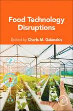 Food Technology Disruptions