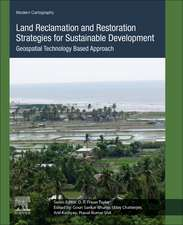 Land Reclamation and Restoration Strategies for Sustainable Development