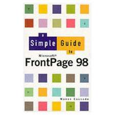 Simple Guide Frontpage 98