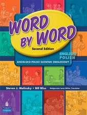 Word by Word:  English/Polish