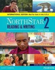 Haugnes, N: Northstar Reading and Writing