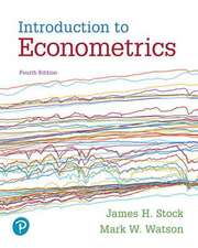 Introduction to Econometrics, Student Value Edition Plus Mylab Economics with Pearson Etext -- Access Card Package [With Access Code]