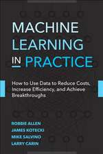 Deploying Machine Learning