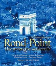 Rond-Point:  A(c)Dition Nord-AMA(C)Ricaine Value Pack (Includes Answer Key to Accompany Workbook/Lab Manual & Workbook/Lab Manual)