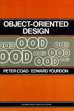Object-Oriented Design:  Modeling the World in States