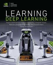 Learning Deep Learning