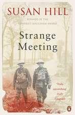 Strange Meeting