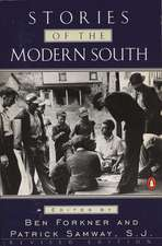 Stories of the Modern South:  Revised Edition