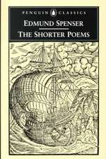 The Shorter Poems