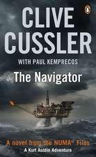 The Navigator: NUMA Files #7