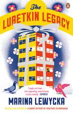 The Lubetkin Legacy