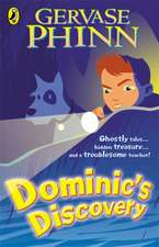 Dominic's Discovery
