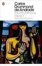Multitudinous Heart: Selected Poems