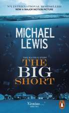 The Big Short: Oscar 2016