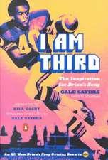 I Am Third:  Third Edition