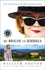 My House in Umbria:  The 4-Step Program to Take Charge of Your Emotions--Today