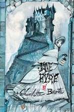 Jane Eyre (Penguin Classics Deluxe Edition)