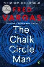 The Chalk-Circle Man
