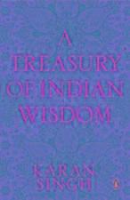A Treasury Of Indian Wisdom