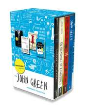 John Green Box Set:  The Omnivore's Dilemma; In Defense of Food; Cooked