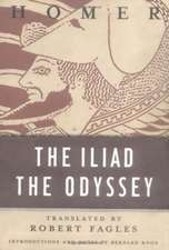 Iliad and Odyssey Boxed Set