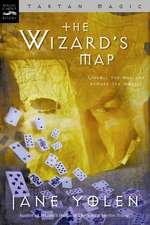 The Wizard's Map: Tartan Magic, Book One