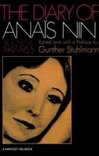 The Diary of Anais Nin Volume 5 1947-1955: Vol. 5 (1947-1955)