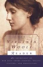Virginia Woolf Reader