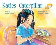 Katie's Caterpillar PM PLUS Level 8 Yellow