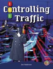 Controlling Traffic PM Extras NF Sapphire: PM Extras Non-fiction On Move Sapphire