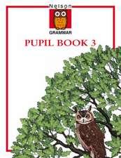 Nelson Grammar - Pupil Book 3