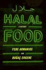 Halal Food: A History