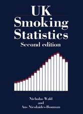 UK Smoking Statistics