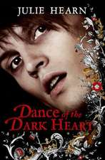 Dance of the Dark Heart