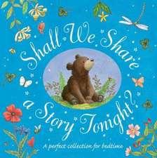 Shall We Share a Story Tonight?